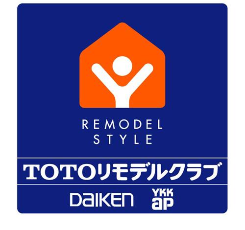 TOTOリモデルクラブ工事店